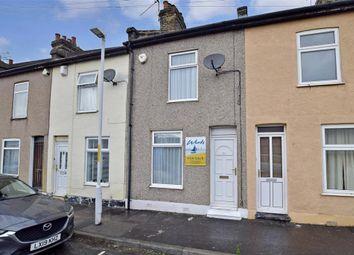 Thumbnail 2 bed terraced house for sale in York Road, Northfleet, Gravesend, Kent