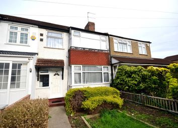 Thumbnail 2 bed end terrace house to rent in Aldridge Avenue, Enfield