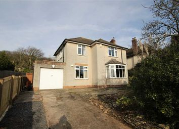 Thumbnail 3 bed detached house for sale in Weston Lodge, Bristol Road Lower, Weston-Super-Mare