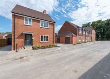 Willow Meadows, White Lane, Ash Green GU12. 4 bed detached house