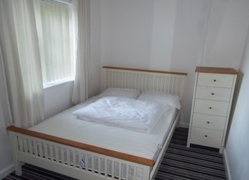Thumbnail 1 bedroom flat to rent in West Gate, Mansfield