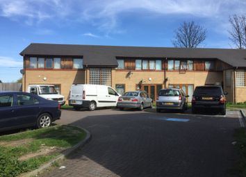 Thumbnail 2 bed flat for sale in Sparsholt Road, Barking