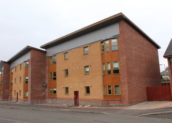 Thumbnail 2 bed flat for sale in Bell Street, Wishaw