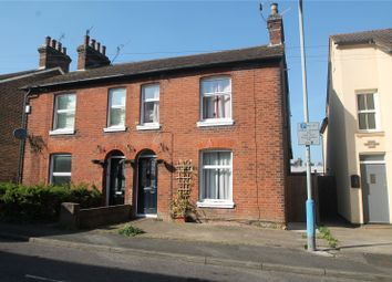 Thumbnail 3 bed semi-detached house to rent in Albert Road, Tonbridge, Kent