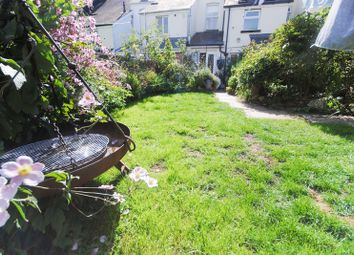 Thumbnail 3 bed terraced house for sale in Langaton Lane, Pinhoe, Exeter