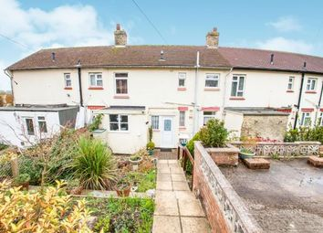 Thumbnail 2 bed terraced house for sale in Wycherley Crescent, Dover, Kent