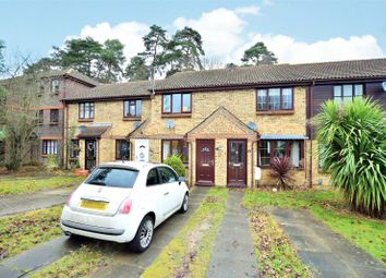 Thumbnail 2 bed terraced house to rent in Townsend Close, Bracknell, Berkshire