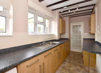 Thumbnail 4 bed terraced house for sale in Sparkes Wood Avenue, Rolvenden, Kent
