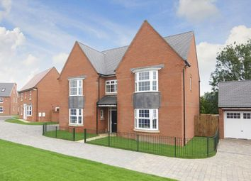 """Thumbnail 5 bedroom detached house for sale in """"Evesham"""" at South Road, Durham"""