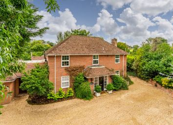 Spouts Lane, West Wellow, Romsey SO51. 5 bed property for sale