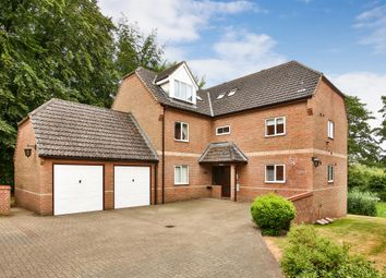 Thumbnail 4 bed flat for sale in The Waterside, Hellesdon, Norwich