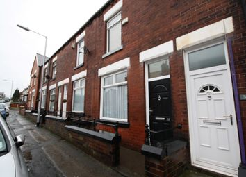 Thumbnail 2 bedroom terraced house to rent in Cloister Street, Bolton