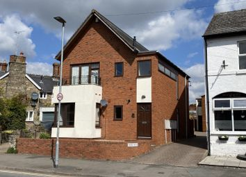 Thumbnail 2 bed flat for sale in Parish Mews, Eign Road, Hereford