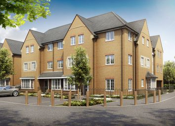 "Thumbnail 2 bed flat for sale in ""Raven Court"" at Bolsover Road, Worthing"