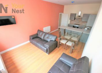 Thumbnail 2 bed flat to rent in Apartment 6, Aire Street, Leeds