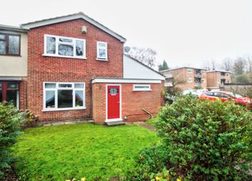 4 bed semi-detached house for sale in Halifax Close, Allesley, Coventry CV5