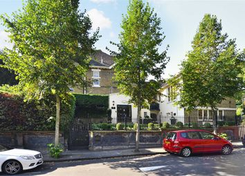 Thumbnail 10 bed flat to rent in Frognal, London