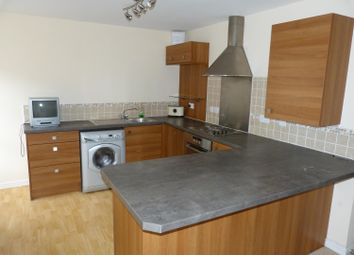 Thumbnail 2 bedroom flat to rent in Wright Street, Hull