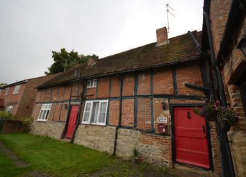 Thumbnail 1 bed cottage to rent in Aylesbury Road, Bierton