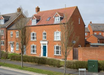 Violet Way, Bridgefield, Ashford TN23. 5 bed detached house for sale