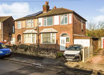 3 bed semi-detached house for sale in Homefield Road, Nottingham NG8