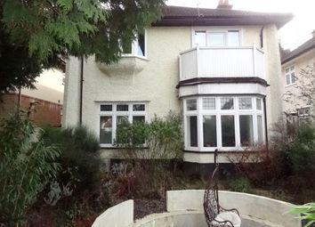 Thumbnail 1 bed flat for sale in Penn Hill Avenue, Poole