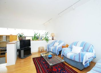 4 bed property to rent in Burrard Road, West Hampstead, London NW6