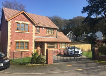 Thumbnail 4 bed detached house for sale in Gardners Lane, Neath, Neath, West Glamorgan