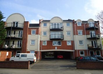 Thumbnail 2 bed flat for sale in Banister Park, Southampton, Hampshire