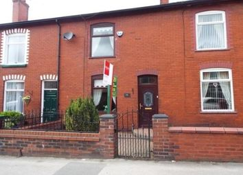 Thumbnail 2 bed property to rent in Leigh Road, Atherton, Manchester