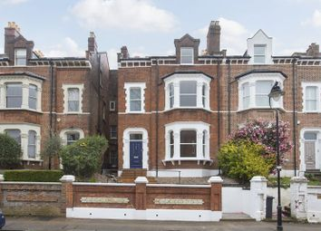 Thumbnail 5 bed semi-detached house for sale in Cromwell Place, Highgate Village