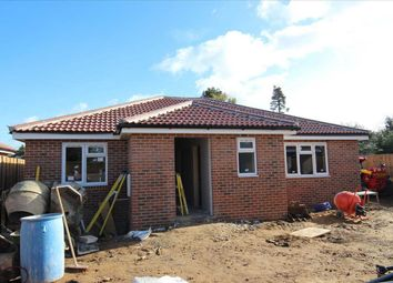 Thumbnail 2 bed bungalow for sale in Dobbs Lane, Kesgrave, Ipswich