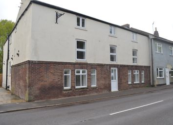 Thumbnail 2 bedroom flat to rent in Wisbech Road, Outwell
