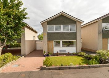 Thumbnail 4 bed detached house for sale in 45 Cramond Avenue, Cramond
