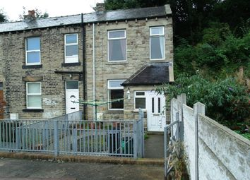 Thumbnail 2 bed end terrace house to rent in Mount Terrace, Batley, West Yorkshire