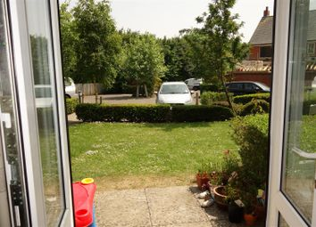 Thumbnail 2 bed flat for sale in Heol Tre Forys, Penarth