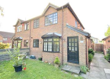 1 bed end terrace house for sale in Blackmans Close, Dartford, Kent DA1