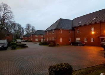 Thumbnail 1 bed flat for sale in Reid Close, Hayes