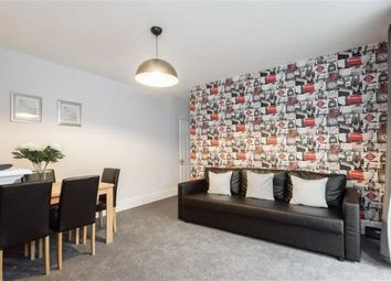 Thumbnail 4 bed flat to rent in Copenhagen Street, London