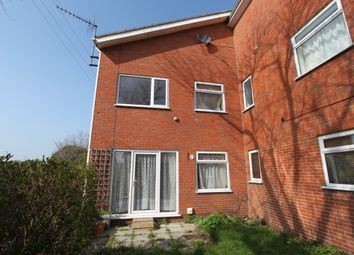Thumbnail 2 bedroom terraced house for sale in Canute Road, Deal