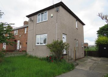 Thumbnail 2 bedroom end terrace house for sale in Hawthorn Cottages, South Hetton, Durham