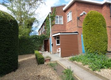 Thumbnail 3 bedroom flat to rent in St. Andrews Road, Earlsdon, Coventry