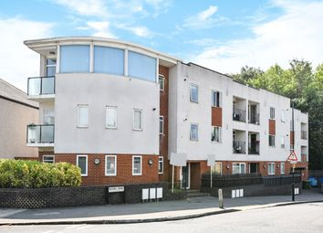 Thumbnail 2 bed flat to rent in Chudleigh Road, London