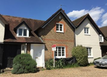 Thumbnail 2 bed terraced house to rent in Coombe Lane West, Coombe, Kingston Upon Thames