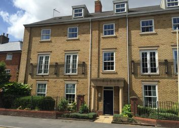 Thumbnail 2 bedroom property to rent in Dunchurch Road, Rugby