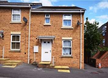 Thumbnail 2 bed end terrace house to rent in Casson Drive, Stoke Park, Bristol