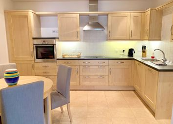 2 bed flat for sale in Holly Hill, Bassett, Southampton SO16