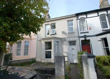 Thumbnail 2 bedroom flat to rent in Belgrave Road, Mutley, Plymouth