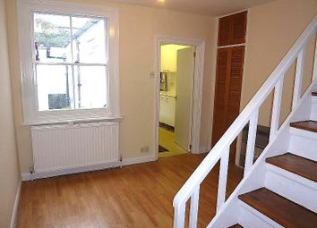 Thumbnail 2 bed end terrace house to rent in George Lane, London