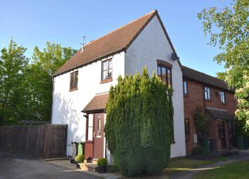 Thumbnail 2 bed end terrace house for sale in Watermill Road, Feering, Colchester